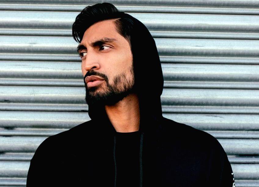 Qaran: Would love to release original demo of 'Tareefan'.