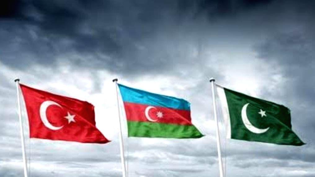 Qatar-Turkey-Pakistan