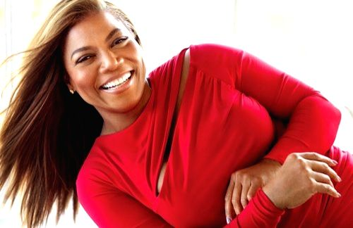 Queen Latifah. (Photo: Twitter/@IAMQUEENLATIFAH)