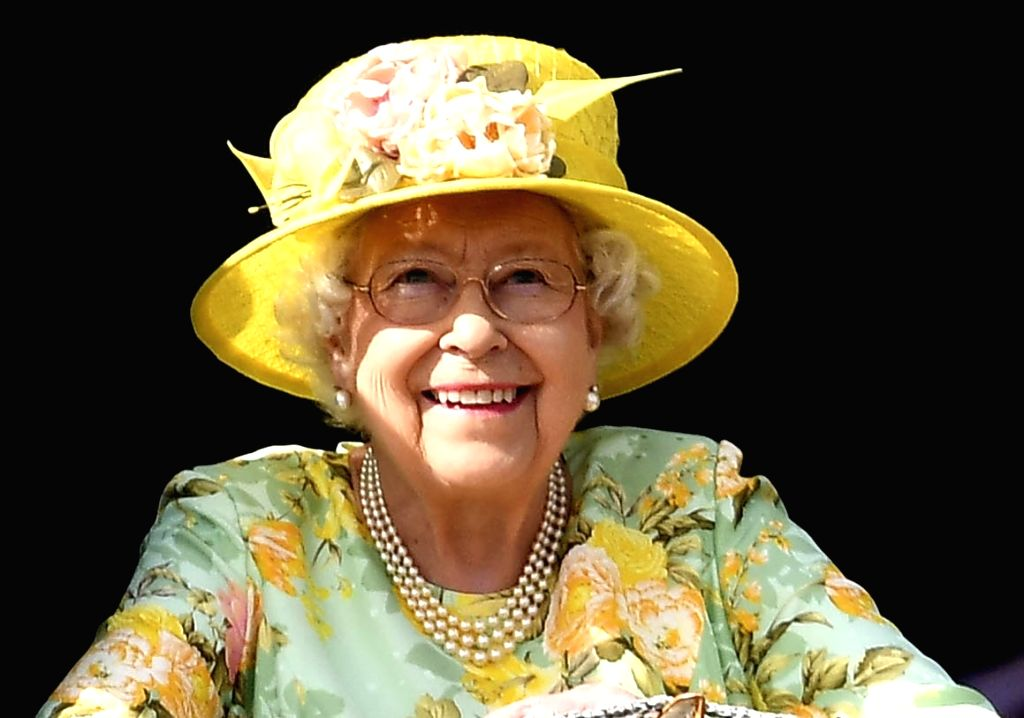 Queen of the United Kingdom Elizabeth II. (File Photo: IANS)