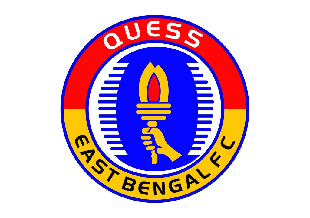 Quess East Bengal Football Club.