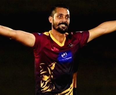 Quetta Gladiators' Anwar Ali tests positive for Covid-19