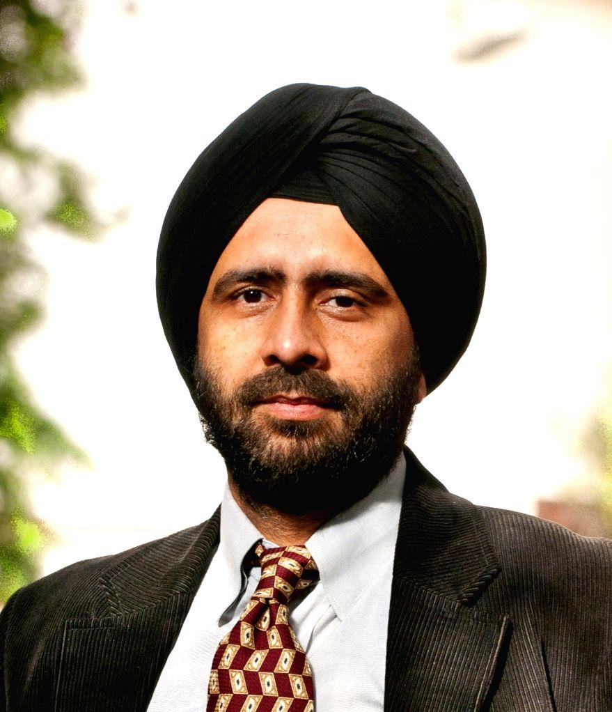 Quora's new India GM Gurmit Singh. - Gurmit Singh