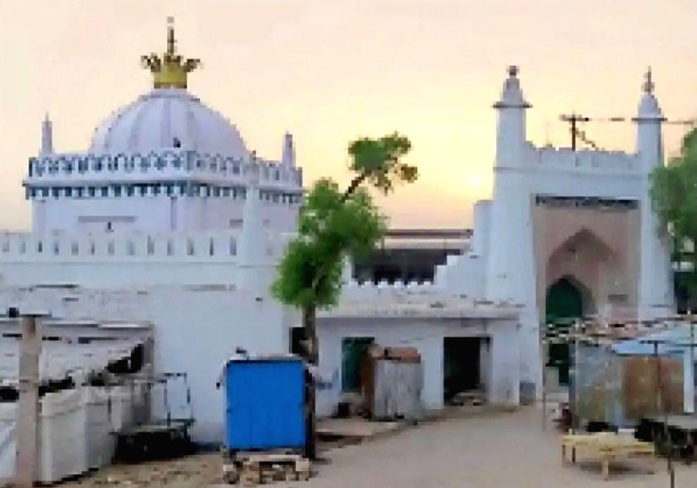 R'sthan: Burglars fearing saint's wrath return stolen cash to shrine