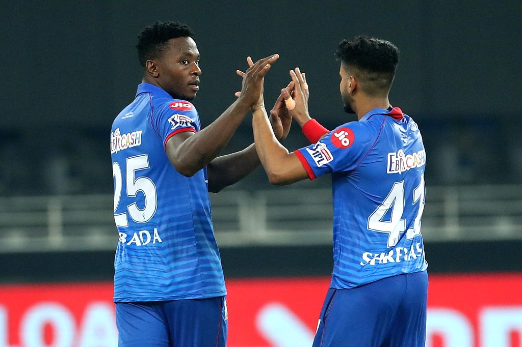 Rabada, Stoinis, Axar star in Delhi's big win over RCB