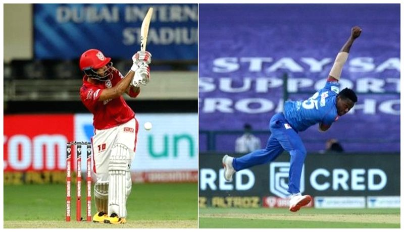 Rabada takes over Purple Cap from Chahal, Orange stays with KL.