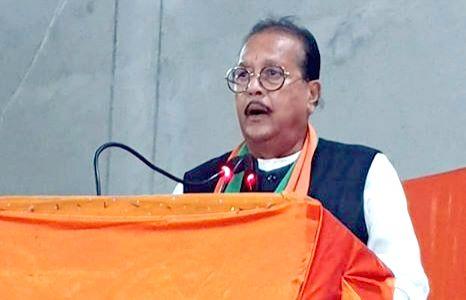 Radha Krishna Kishore.