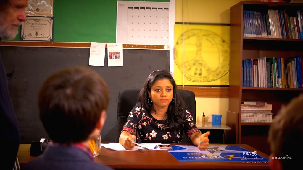 """Radhika Konda-starrer """"LIKE US"""", a film about bullying awareness and prevention, is set to premiere at the Golden Door International Film Festival in Jersey City, New Jersey on September ..."""