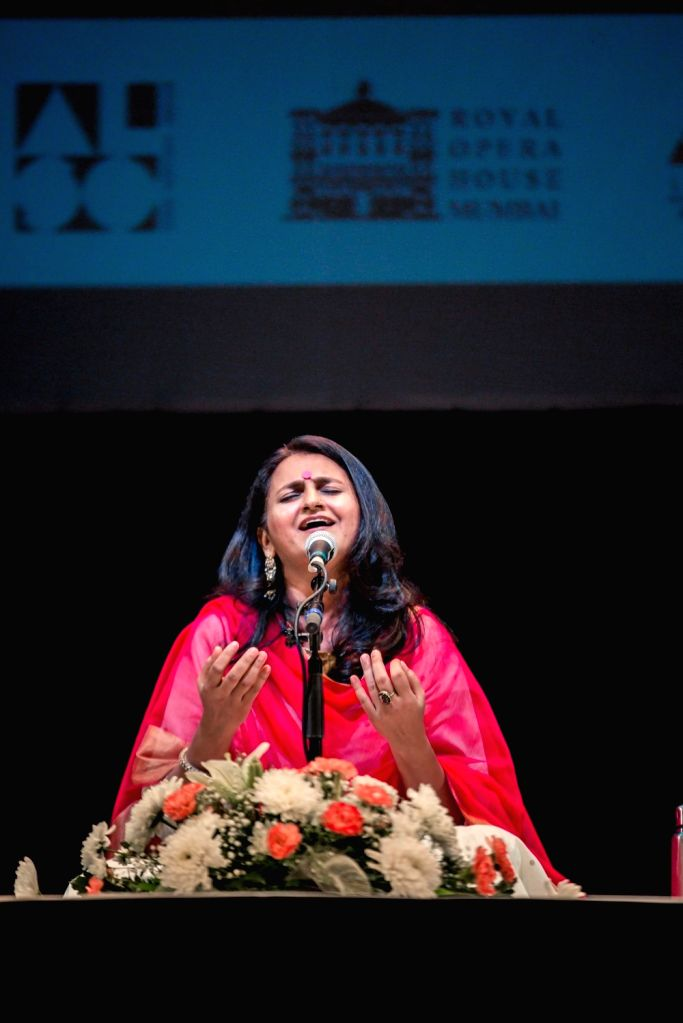 Radhika Sood.