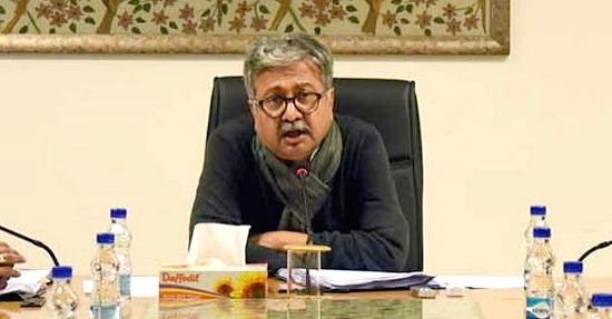 Raghvendra Singh. (File Photo: IANS) - Raghvendra Singh