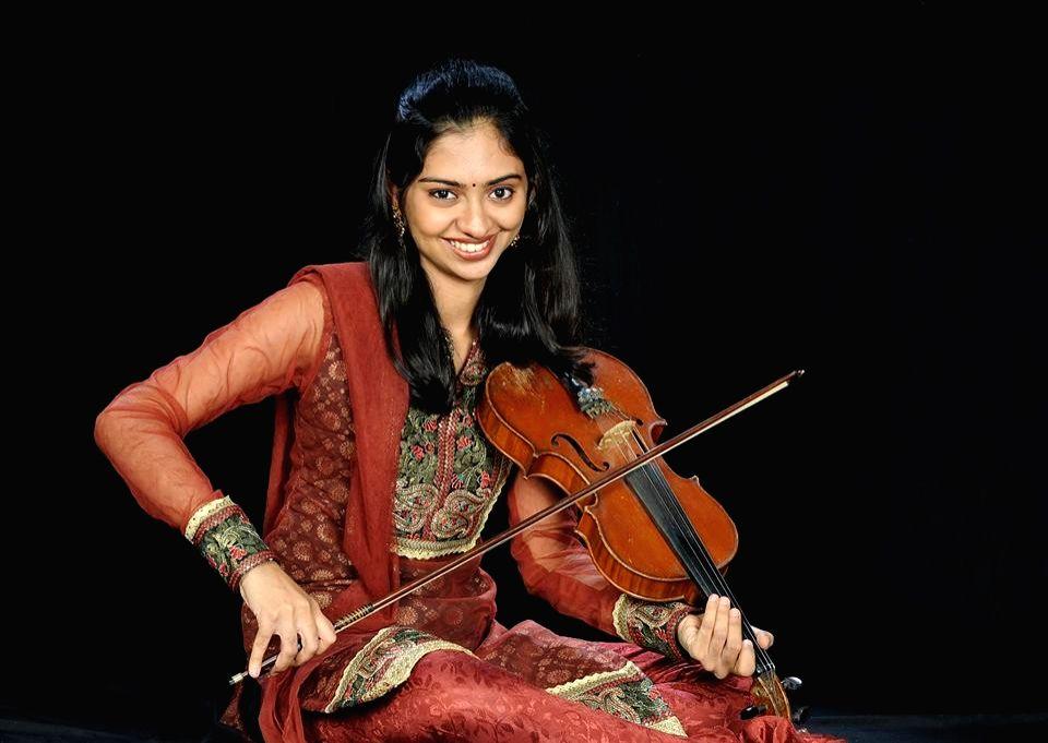 Ragini Shankar.