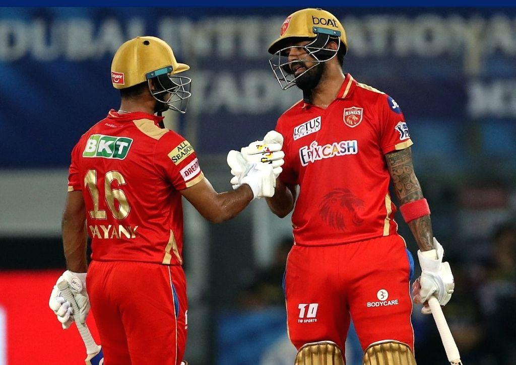 Rahul 67 helps Punjab beat Kolkata by five wickets