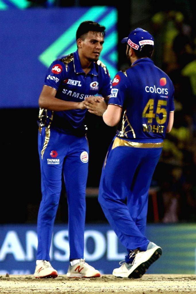 Rahul Chahar is our wicket-taking bowler: Bond