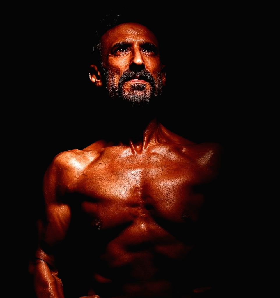 Rahul Dev recovers from injury, is all set to start work - Rahul Dev