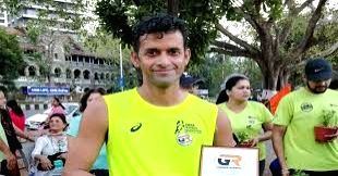 Rahul Jadhav, a gangster turned addiction counsellor to be running a full 42km in TMM 2020.