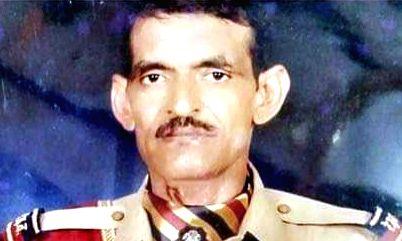 Railway Protection Force (RPF) constable Jagbir Rana