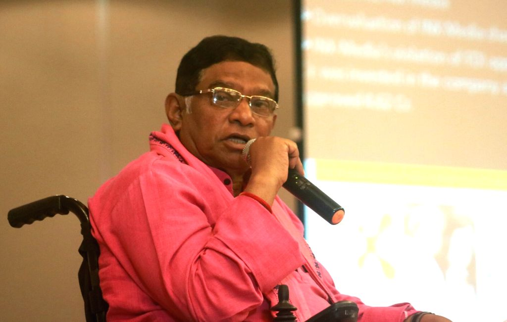 Raipur, May 9 (IANS) Ajit Pramod Kumar Jogi, the first chief minister of Chhattisgarh, suffered a cardiac arrest and was hospitalised here in a critical condition on Saturday. His wife, Renu Jogi, a senior doctor, said his condition is serious but st