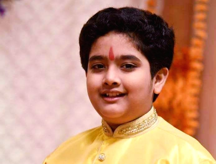"Raipur: ""Sasural Simar Ka"" actor Shivlekh Singh who was killed in a car crash in Raipur, on July 18, 2019. Shivlekh and his parents were travelling from Bilaspur to Raipur when their car crashed into a truck on the outskirts of the Chhattisgarh capit - Shivlekh Singh"