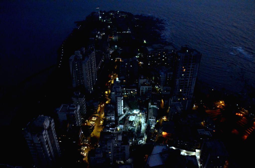 Raj Bhavan, Mumbai. (File Photo: IANS)