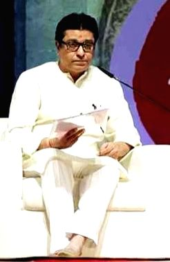 Raj Thackeray. (File Photo: IANS)