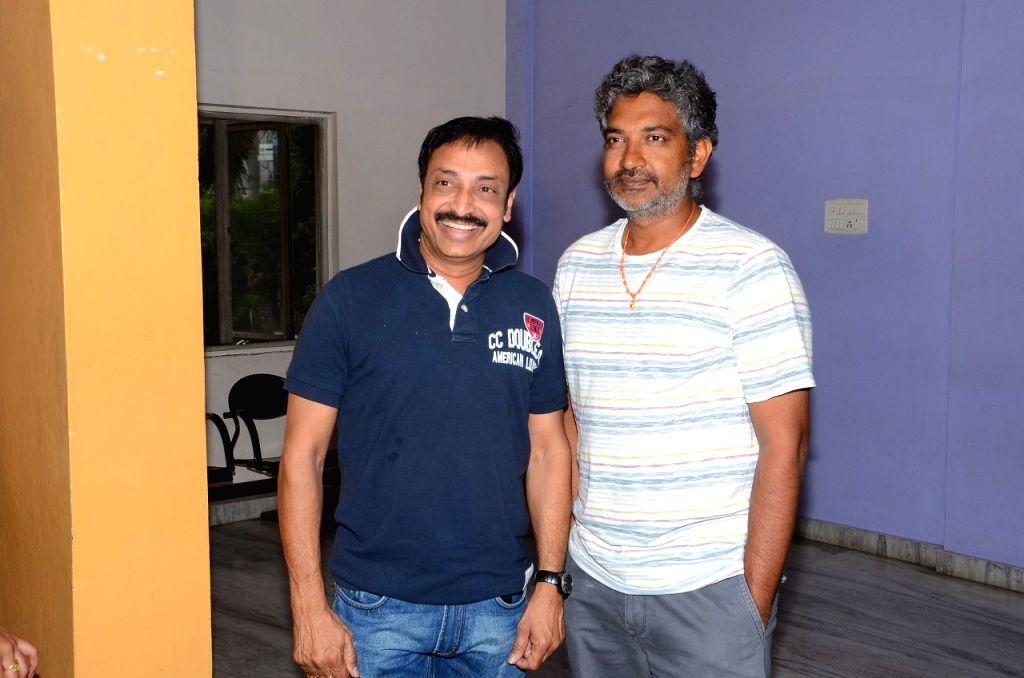 Rajamouli Appreciates Pelli Choopulu