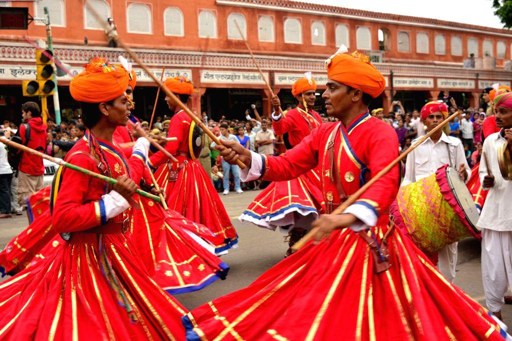 Rajasthan govt to set up artists database