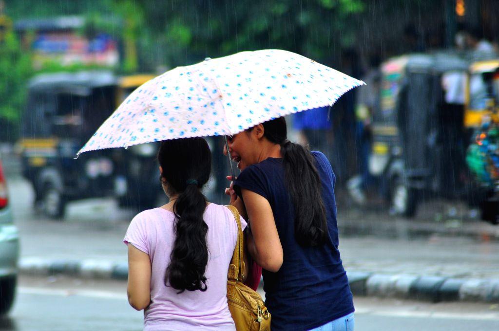 Rajasthan,rains