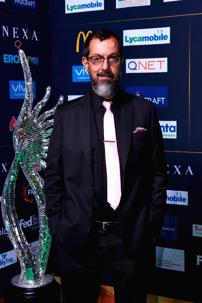 Rajat Kapoor: Theatre exists only in the moment of its performance - Rajat Kapoor