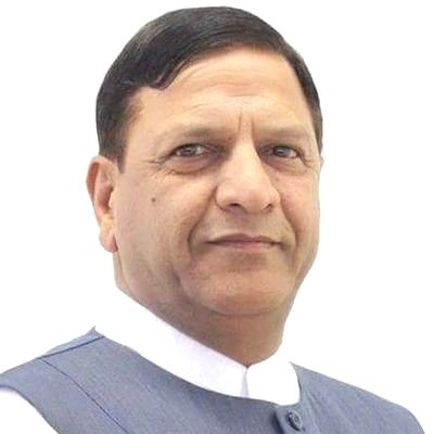 Rajeev Bindal.
