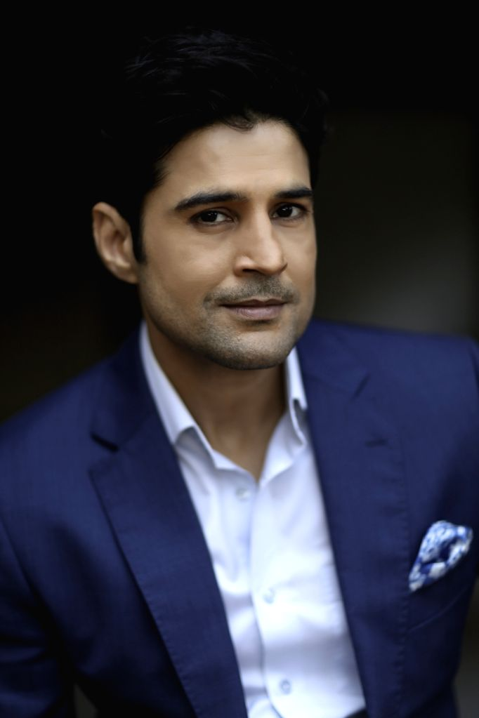 Rajeev Khandelwal.