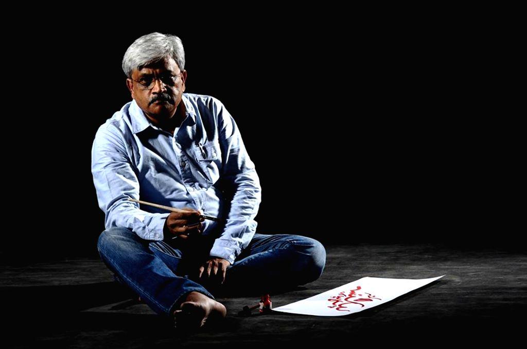 Rajeev Prakash Khare. (Source: Rajeev Prakash Khare and Shubhra Prakash)