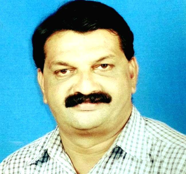 Rajesh Patnekar.