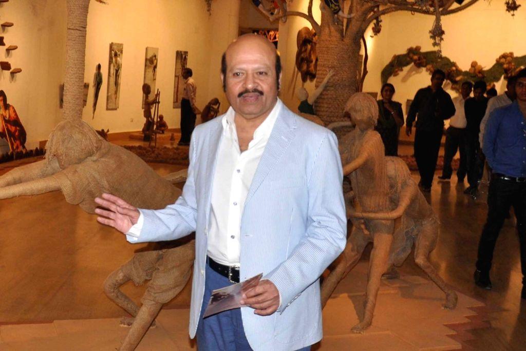 Rajesh Roshan.(Photo: IANS) - Rajesh Roshan