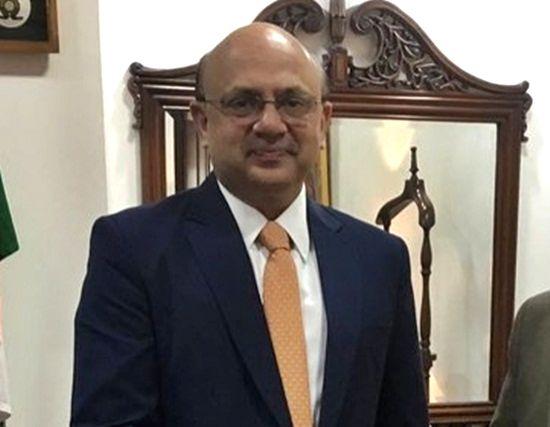 Rajiv Bansal
