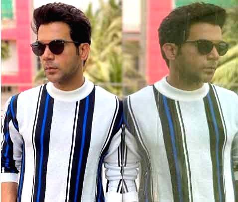 Rajkummar Rao is waiting for directors to say 'action'. - Rajkummar Rao