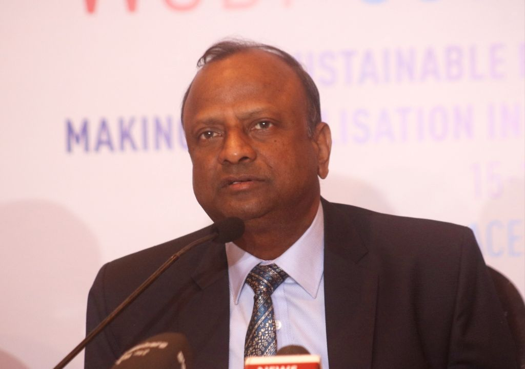 Rajnish Kumar. (Photo: IANS) - Rajnish Kumar