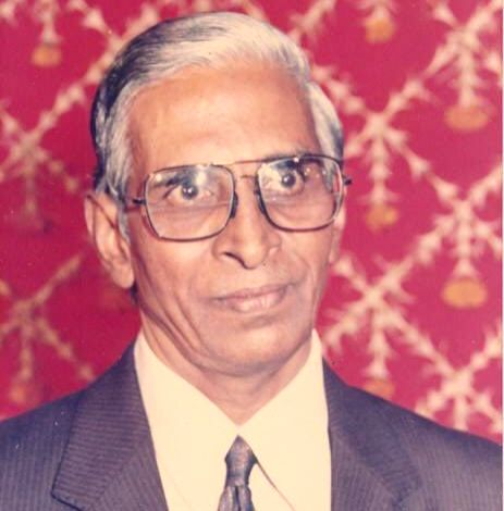 Raju Bharatan.