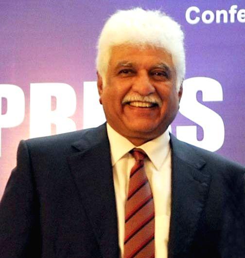 File Photo: Rakesh Bharti Mittal