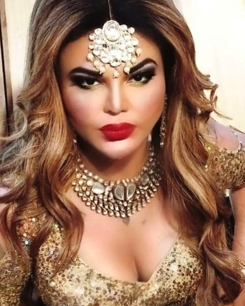 Rakhi Sawant: Went to 'Bigg Boss 14' to seek a career comeback