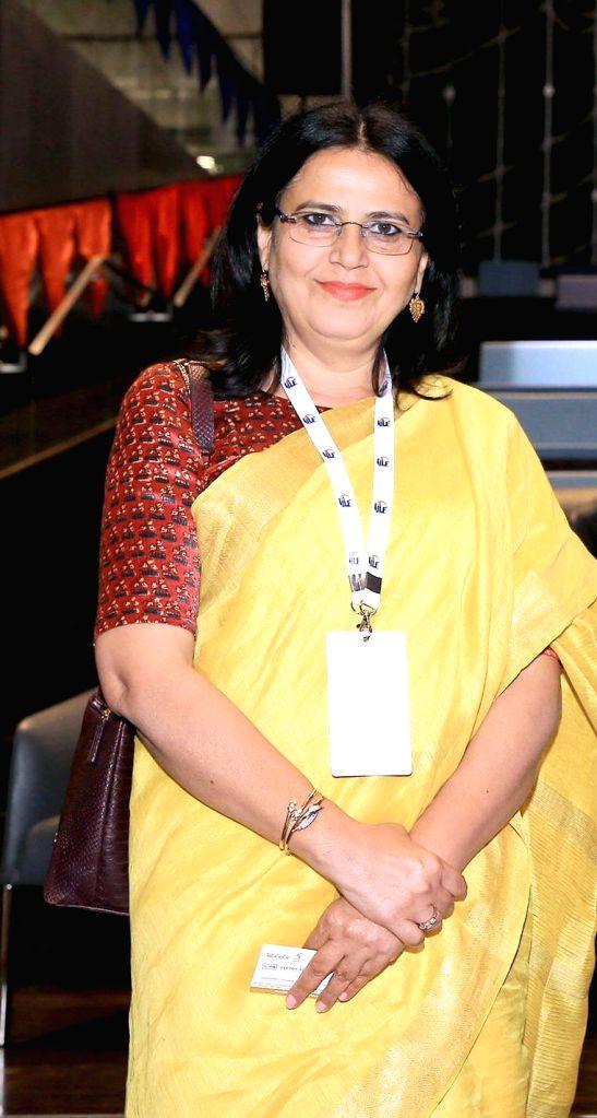 Rakhshanda Jalil.