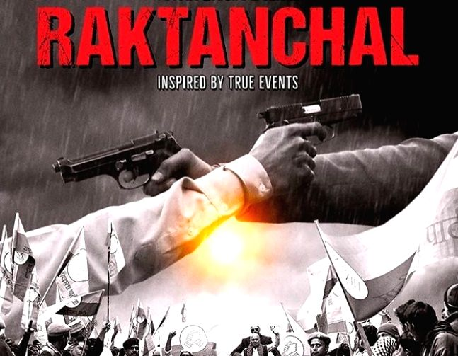 'Raktanchal' music comes with lot of soul, drama: Director.