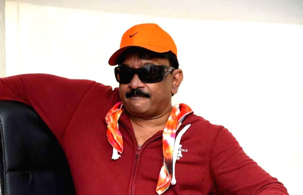 Ram Gopal Varma.