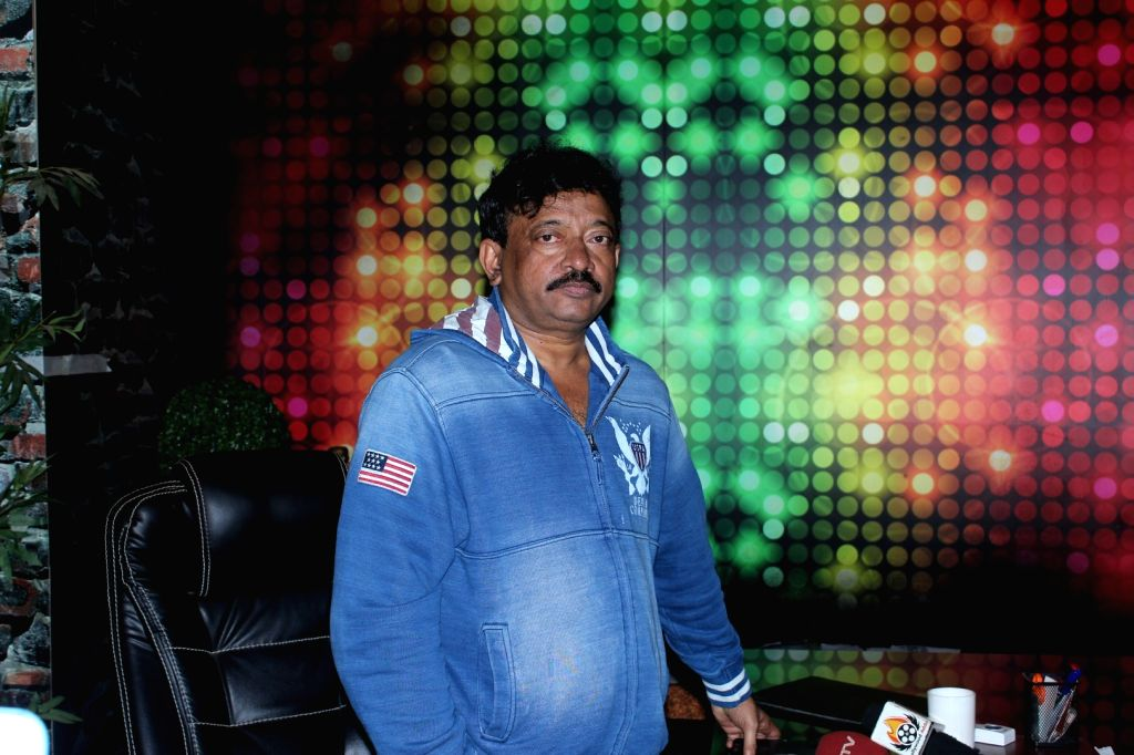 Ram Gopal Varma. (Photo: IANS)