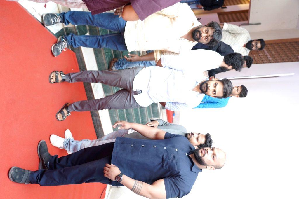 Rama Charan Birthday Celebrations.