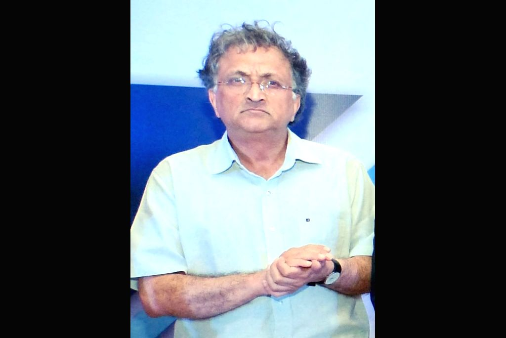 Ramachandra Guha. (File Photo: IANS)