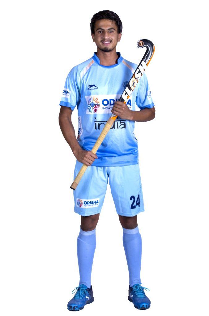 Ramandeep an inspiration for all young hockey players: Arshdeep.