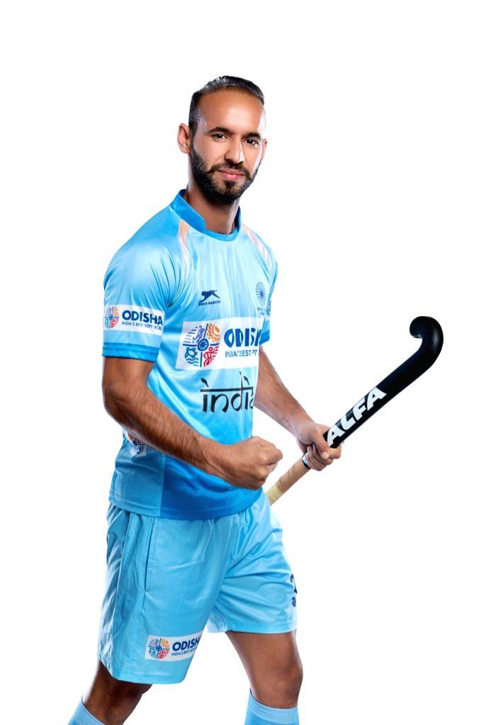 Ramandeep Singh. (File Photo: IANS) - Ramandeep Singh
