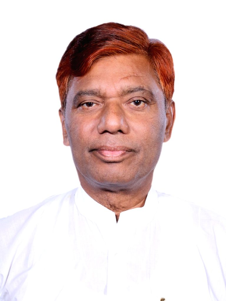Ramchandra Paswan.