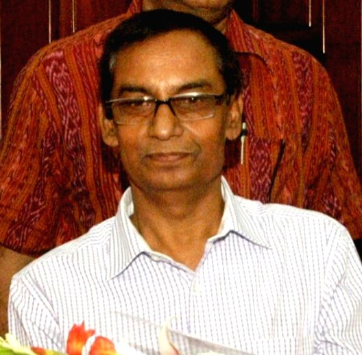 Ramendra Chandra Debnath. (File Photo: IANS)