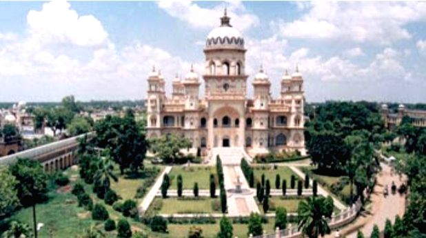 Rampur in Uttar Pradesh is the only other place, apart from Delhis Rajghat, where Mahatma Gandhis ashes are preserved at a very special Samadhi.